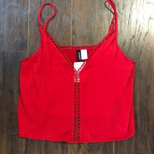 Tops - H&M top NWT